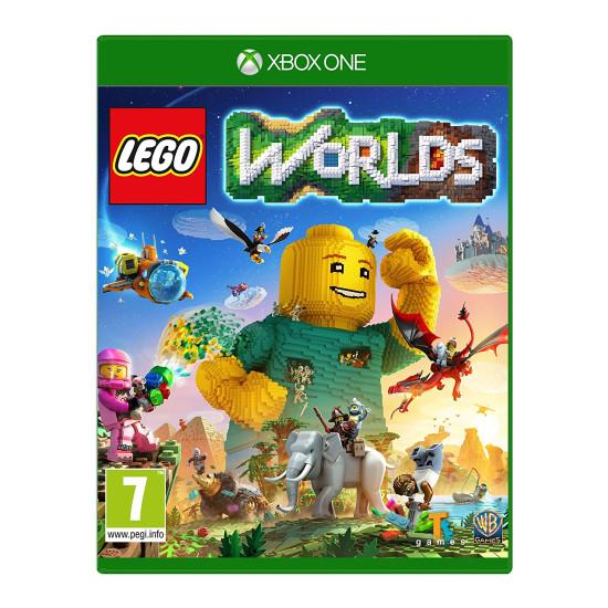 LEGO Worlds | XB1