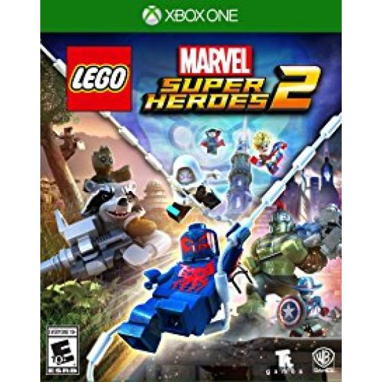 LEGO Marvel Superheroes 2 | XB1