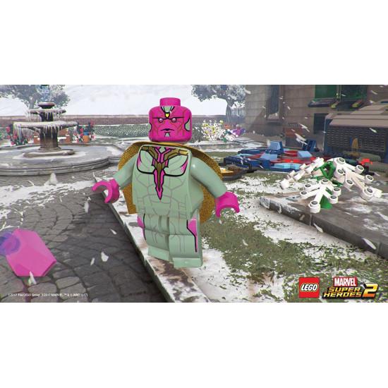 LEGO Marvel Superheroes 2 - Used Like New | PS4