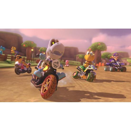 Mario Kart 8 Deluxe | Nintendo Switch