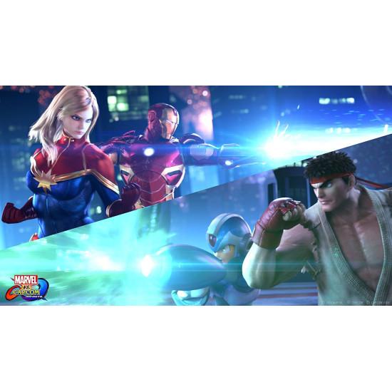 Marvel vs. Capcom: Infinite | PS4