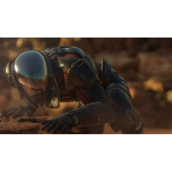 Mass Effect Andromeda | XB1