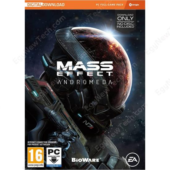 Mass Effect Andromeda - PC Origin Digital Code