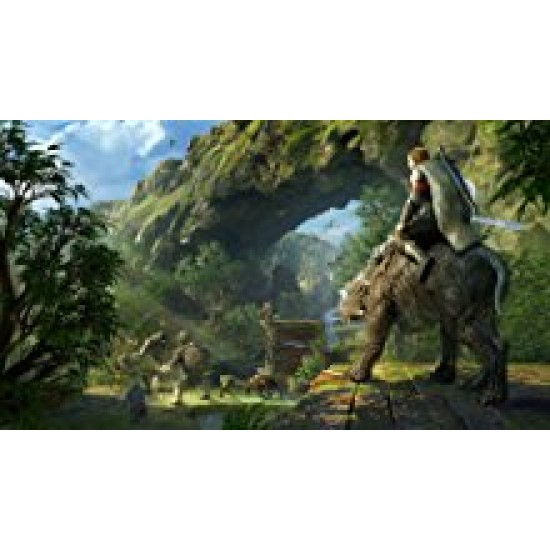 Middle-earth: Shadow of War | XB1