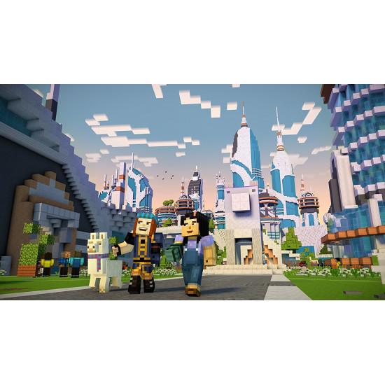 Minecraft Story Mode - Season 2 | XB1