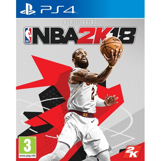 NBA 2K18 | PS4