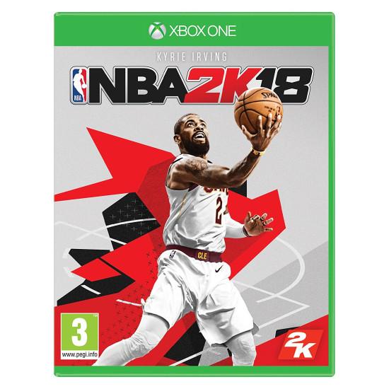 NBA 2K18 | XB1