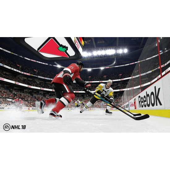 NHL 18 | XB1