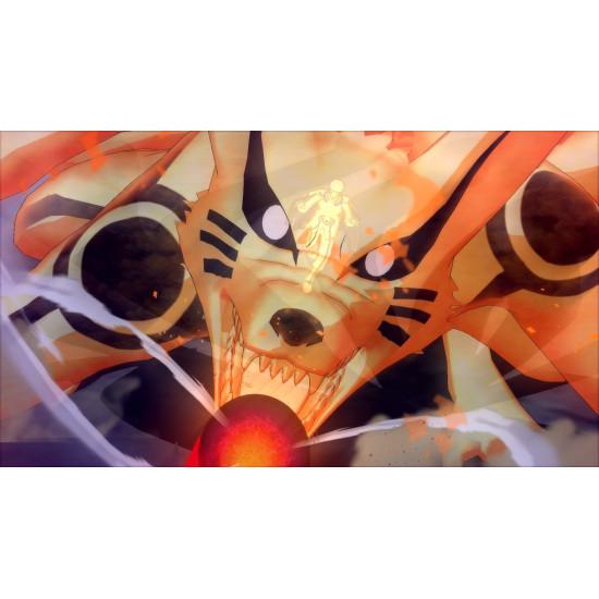 Naruto Shippuden Ultimate Ninja Storm 4: Road to Boruto | PS4