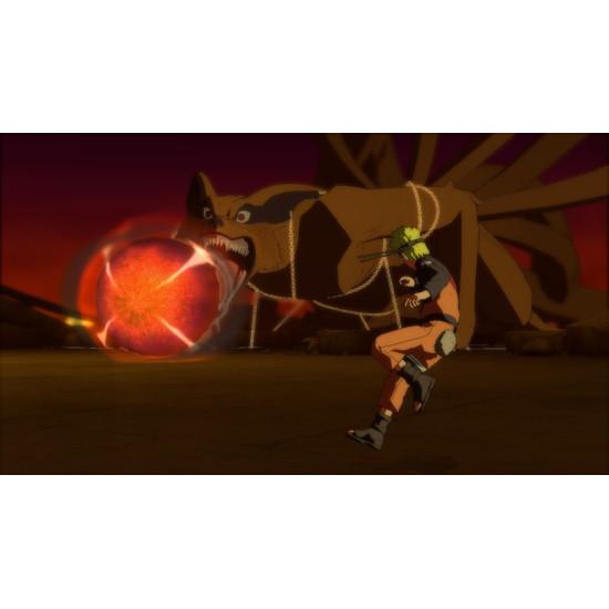 Naruto Shippuden: Ultimate Ninja Storm Legacy | XB1