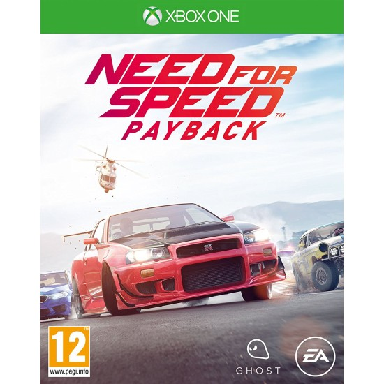 Need For Speed PayBack | XB1