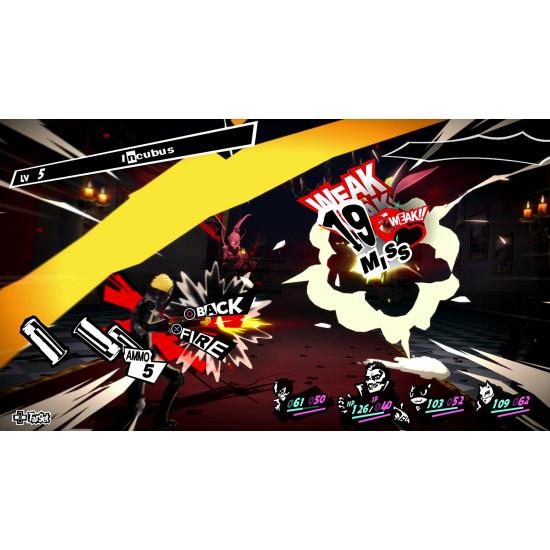 Persona 5 | PS4