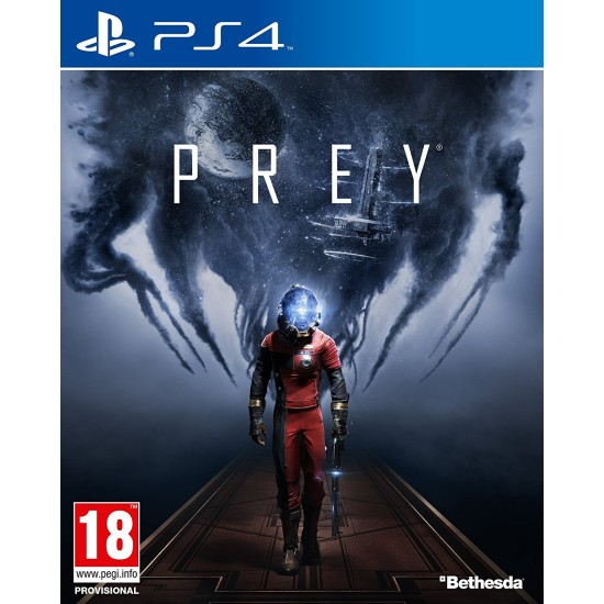 Prey | PS4
