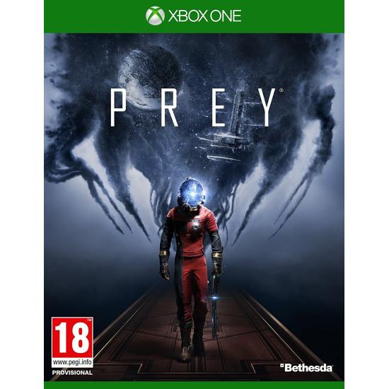 Prey | XB1