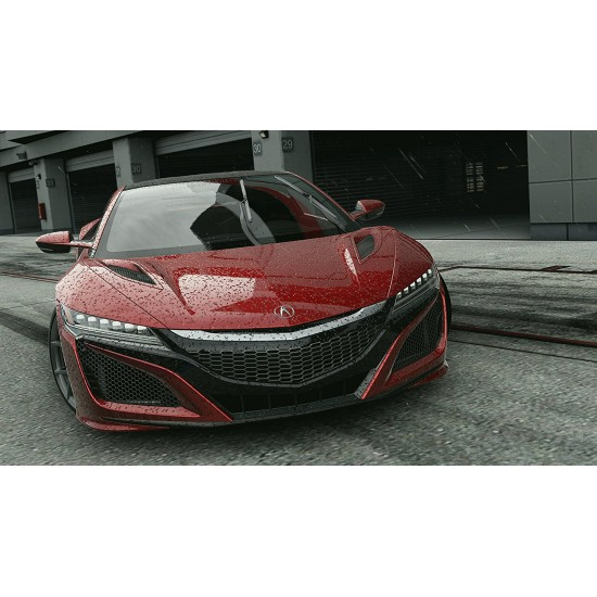 Project Cars 2   XB1
