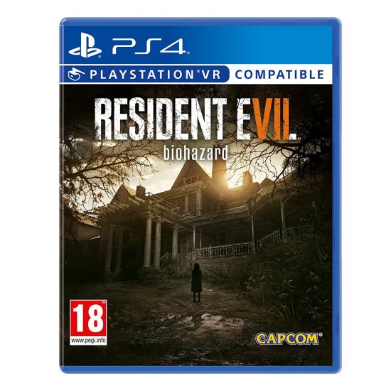 Resident Evil 7 Biohazard | PS4 - PSVR