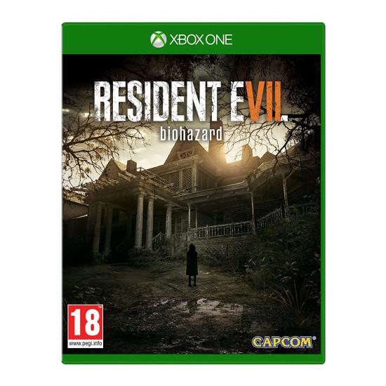 Resident Evil 7 Biohazard | XB1