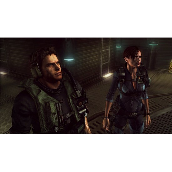 Resident Evil Revelations Collection | Switch