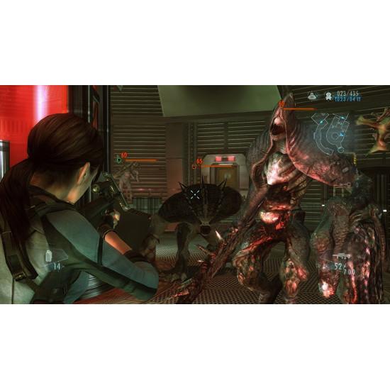 Resident Evil Revelations | PS4