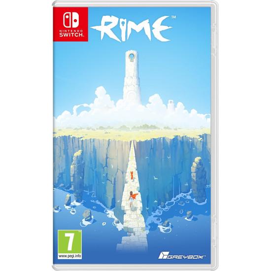 RiME   Switch