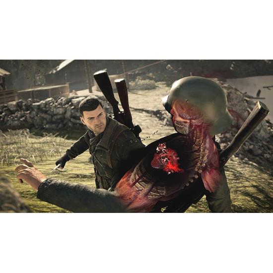 Sniper Elite 4 | PS4