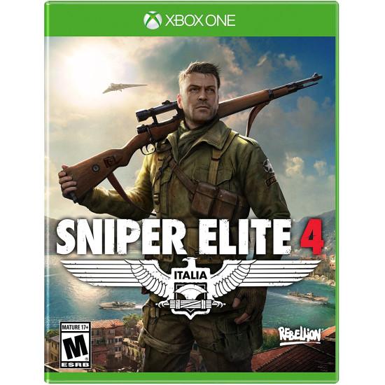 Sniper Elite 4 | XB1