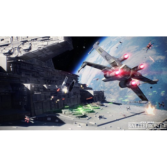 Star Wars Battlefront II - Middle East Version - PS4