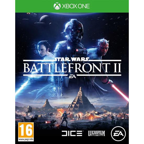 Star Wars Battlefront II | XB1