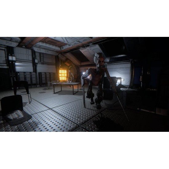 Syndrome - USED LIKE NEW - PSVR | PS4
