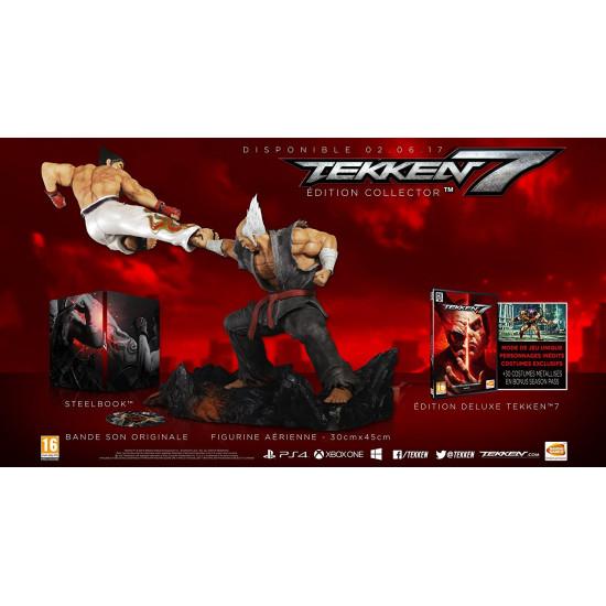 Tekken 7 - Collectors Edition | PC