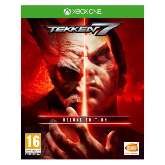 Tekken 7 - Deluxe Edition | XB1