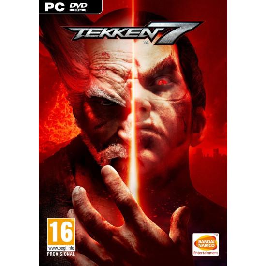 Tekken 7 - PC Steam Digital Code