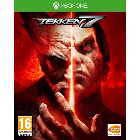 Tekken 7 | XB1