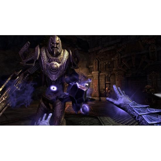 The Elder Scrolls Online: Morrowind - PlayStation 4