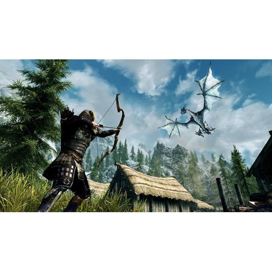 The Elder Scrolls V Skyrim | Switch
