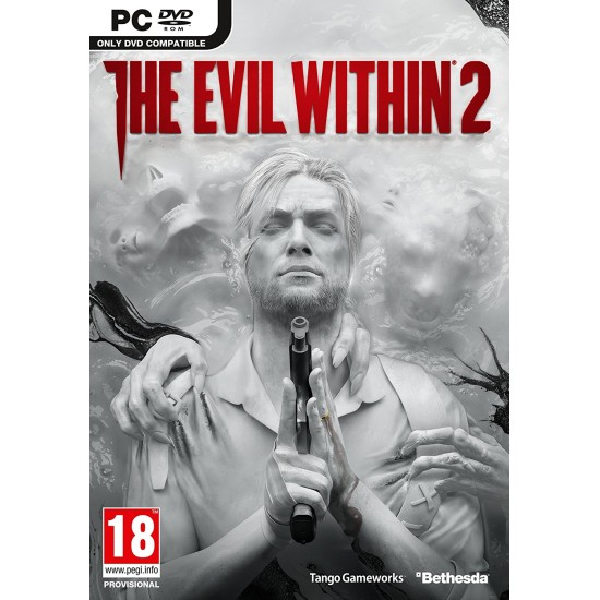 The Evil Within 2 | PC - DVD Disc