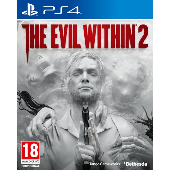 The Evil Within 2 | PS4