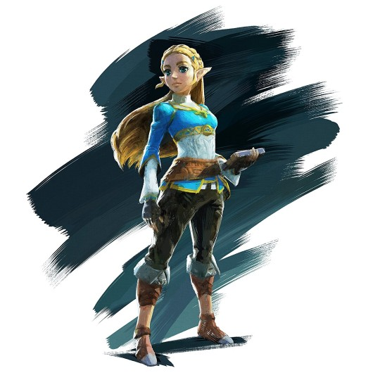 The Legend of Zelda: Breath of the Wild - Limited Edition | Switch