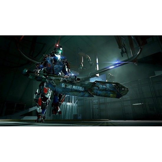 The Surge - PlayStation 4