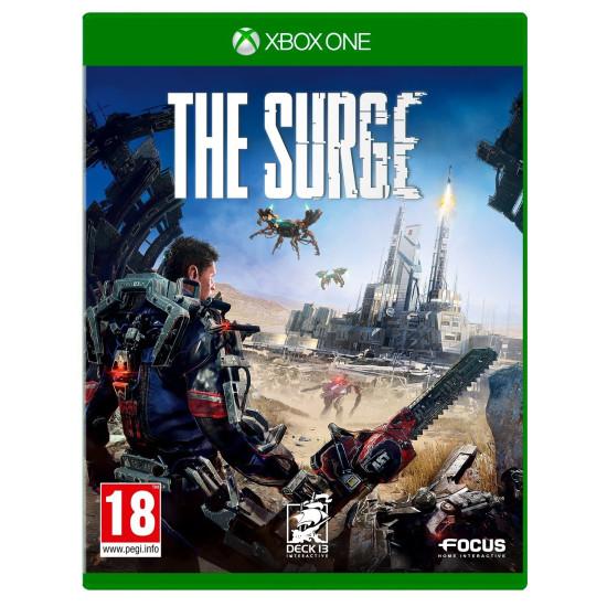The Surge | XB1