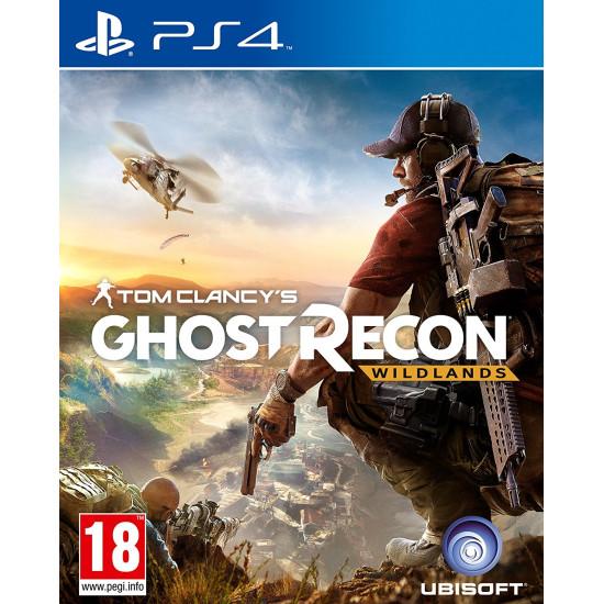 Tom Clancys Ghost Recon Wildlands | PS4