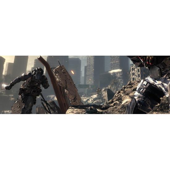 Call of Duty: Ghosts | WiiU