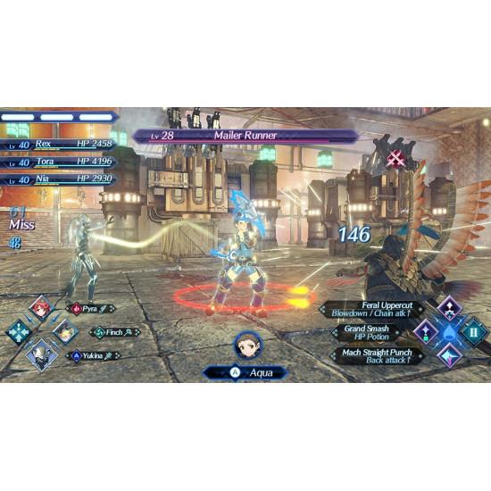 Xenoblade Chronicles 2 | Nintendo Switch