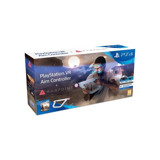 Farpoint + Aim Controller Bundle - PSVR   PS4