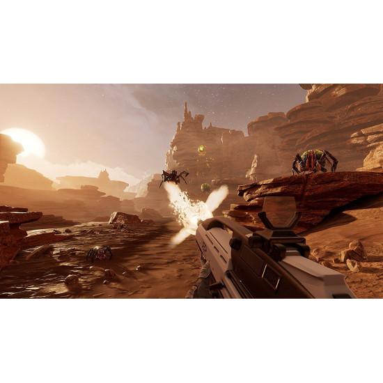 Farpoint - PSVR | PS4
