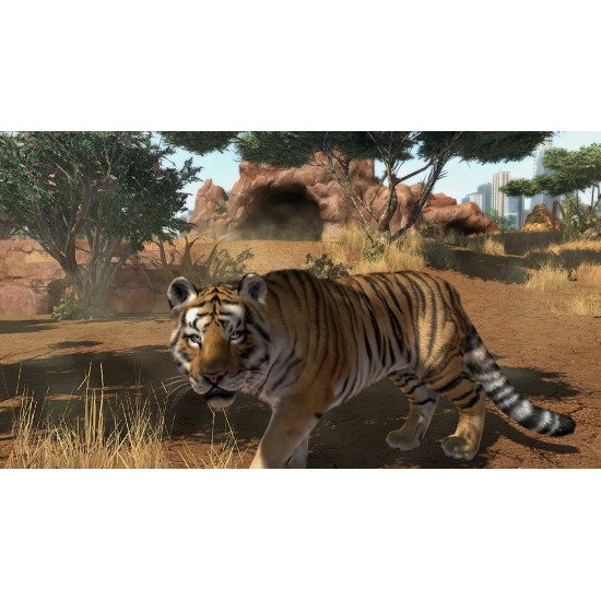Zoo Tycoon - Arabic Edition | XB1