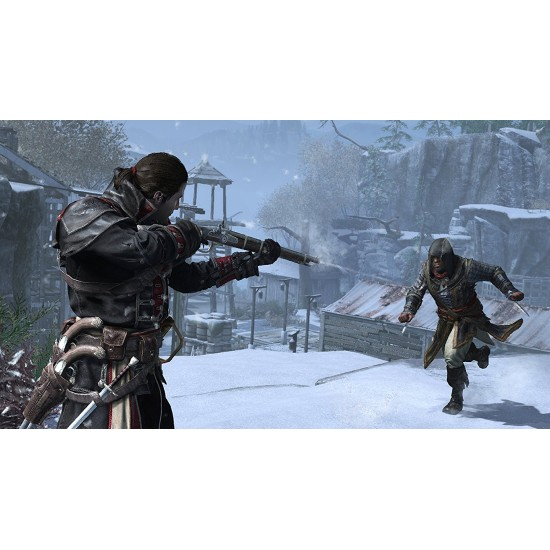 Assassins Creed Rogue Remastered | XB1