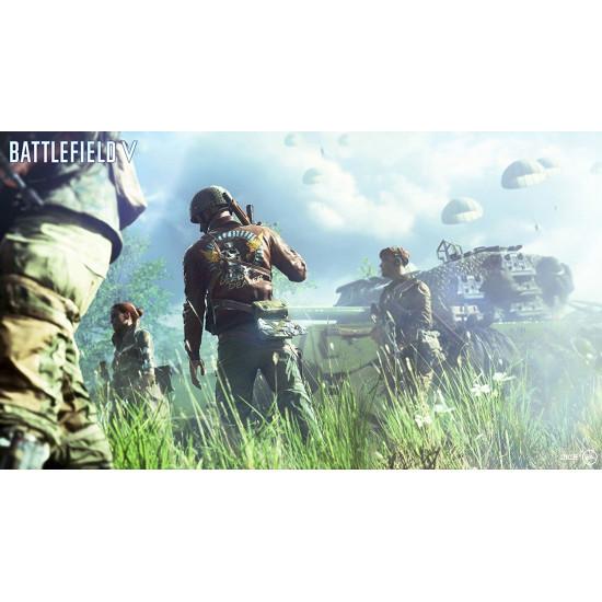 Battlefield V - Deluxe Edition - PlayStation 4