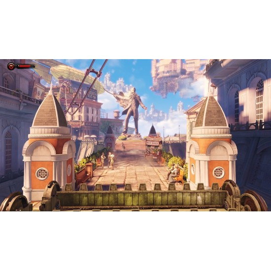 Bioshock: The Collection - 2 Games | PS4