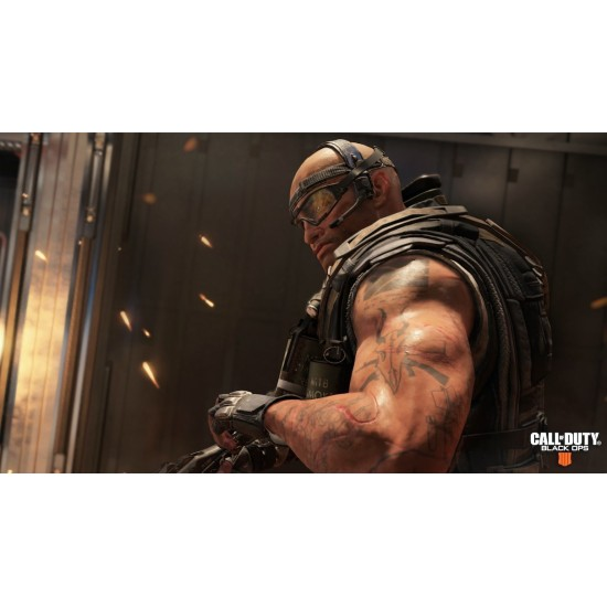 Call of Duty: Black Ops 4  - Global - PC Steam Digital Code